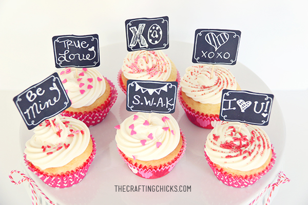 sm valentine cupcake 2