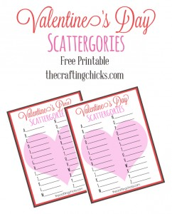 sm valentine scattergories header