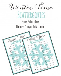 sm winter time scattergories header