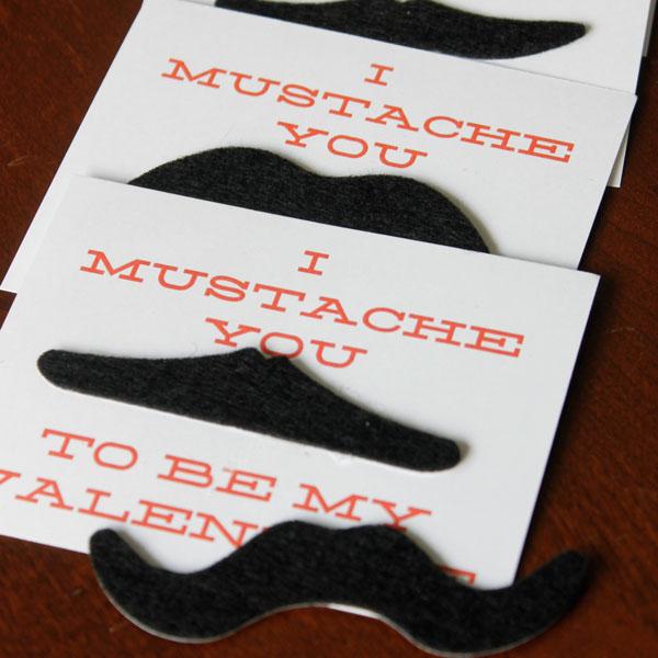 Square-Mustache