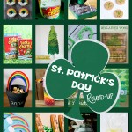 St Patrick's Day Round-up