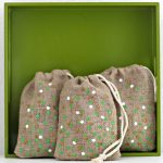 Confetti Bags for St. Patricks Day