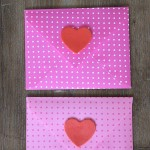 Love Letter DIY Envelope