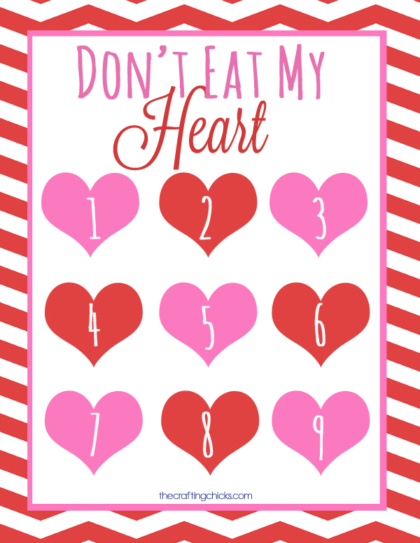 sm dont eat my heart