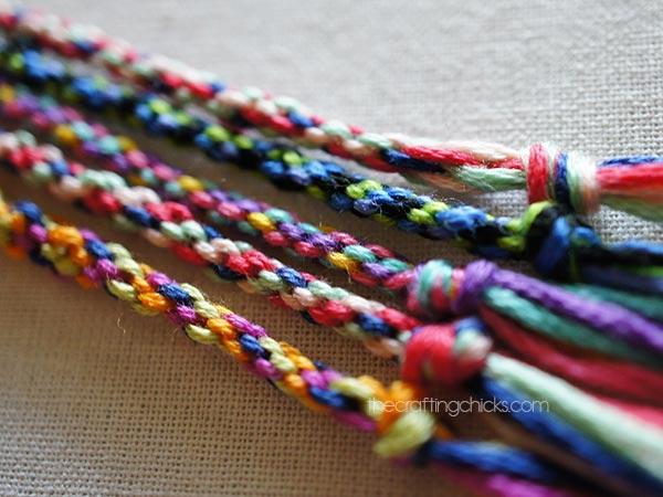 Jellyfish Bracelets