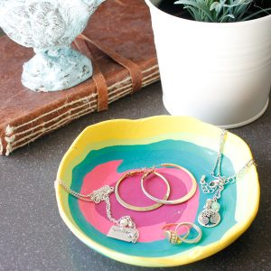 Jewelry-Dish-Square