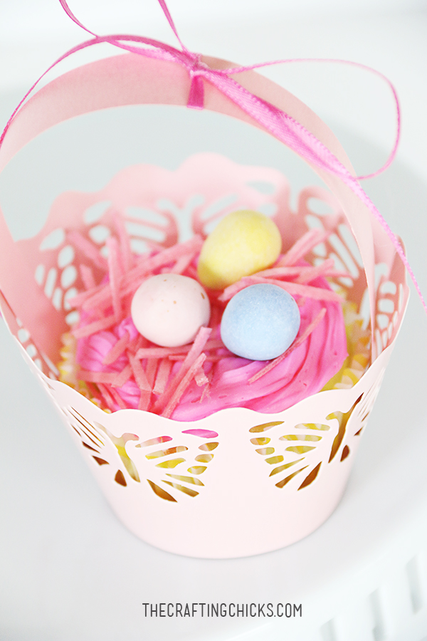 sm easter basket cupcakes 3