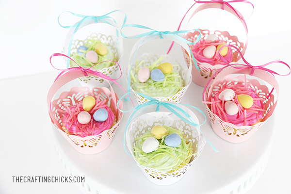 sm easter basket cupcakes 7
