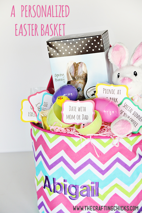 photograph about Egg Coupons Printable named A Custom made Easter Basket *No cost Printable Easter Egg
