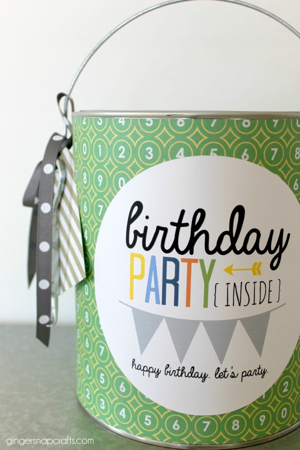 Do You Need An Easy Birthday Gift Idea For The College Student In Your Life