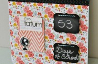 decorated teacher clipboard feature image