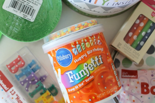 Party In A Can Birthday Gift Idea