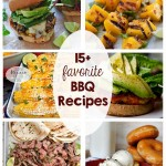 15+ Family Favorite BBQ Recipes
