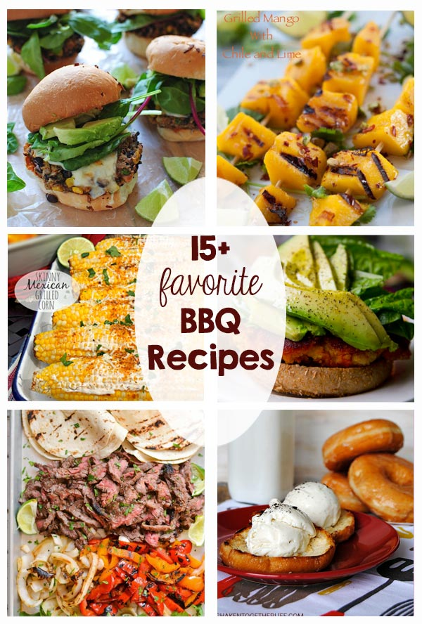 15 family favorite bbq recipes the crafting chicks