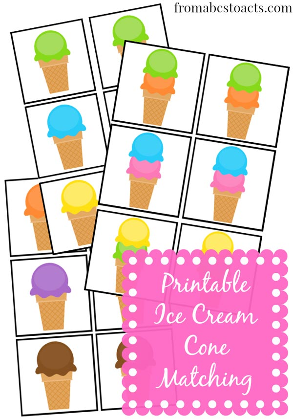 Themed Kids Activities - Printables, recipes, activities - My kids will love doing these this summer!