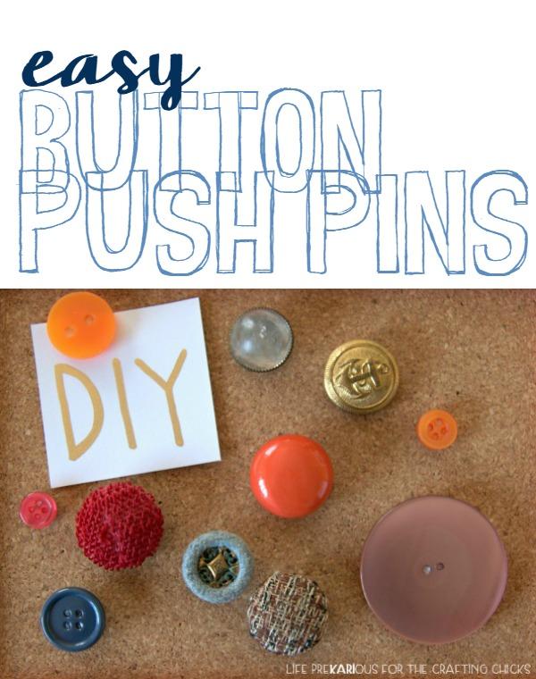 buttonpins