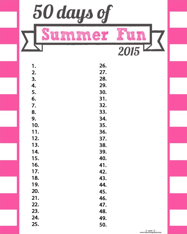 sm 2015 summer fun chart pink