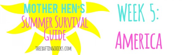 sm mother hen america