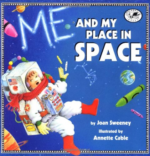 space me and my place in space