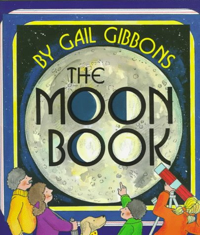 space the moon book