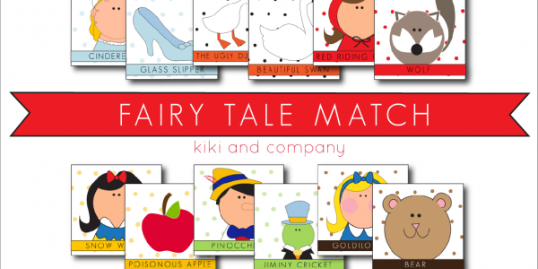 Fairytale Match