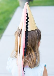 Make-a-Princess-Hat