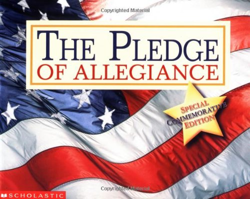 america the pledge of allegiance