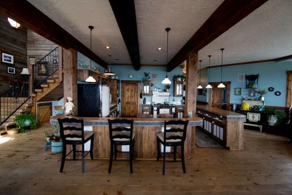Cedar Bend Lodge