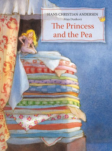 fairy tales princess and pea