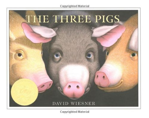 fairy tales the three pigs