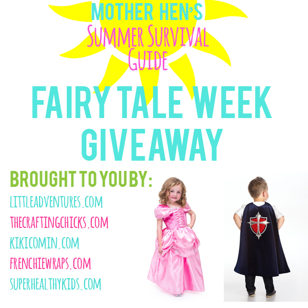 fairytale giveaway 2