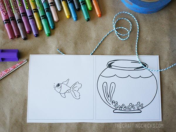 fish bowl spinner