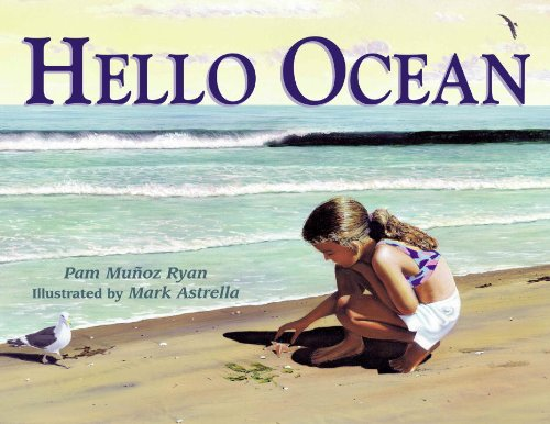 ocean hello ocean