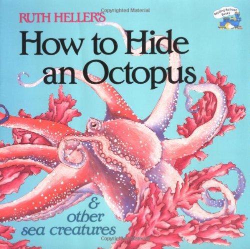 ocean how to hide an octopus