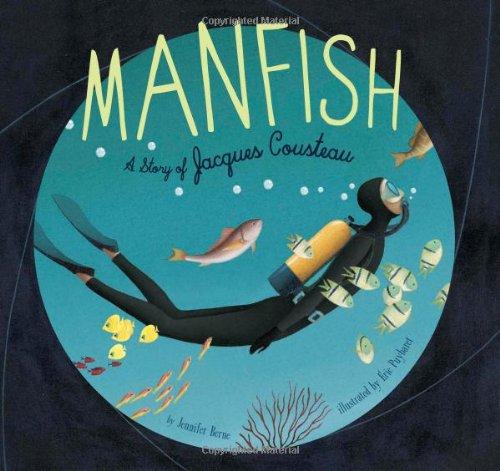 ocean manfish