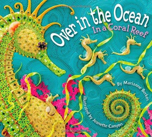 ocean over in the ocean