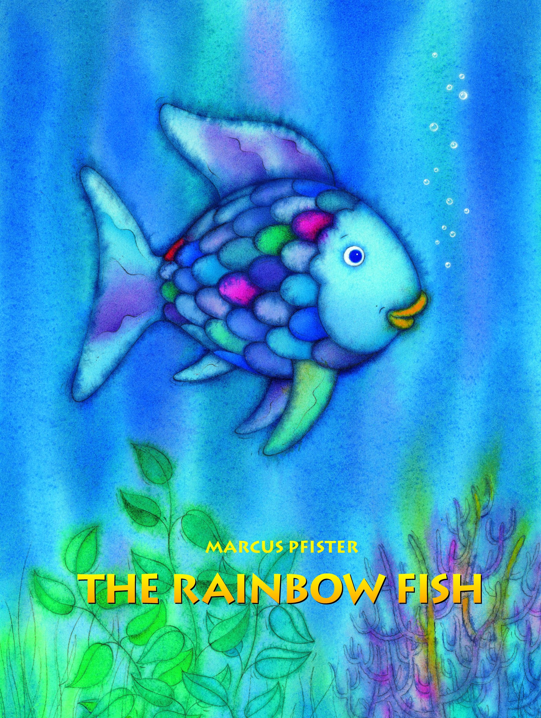 how to breed rainbow fish