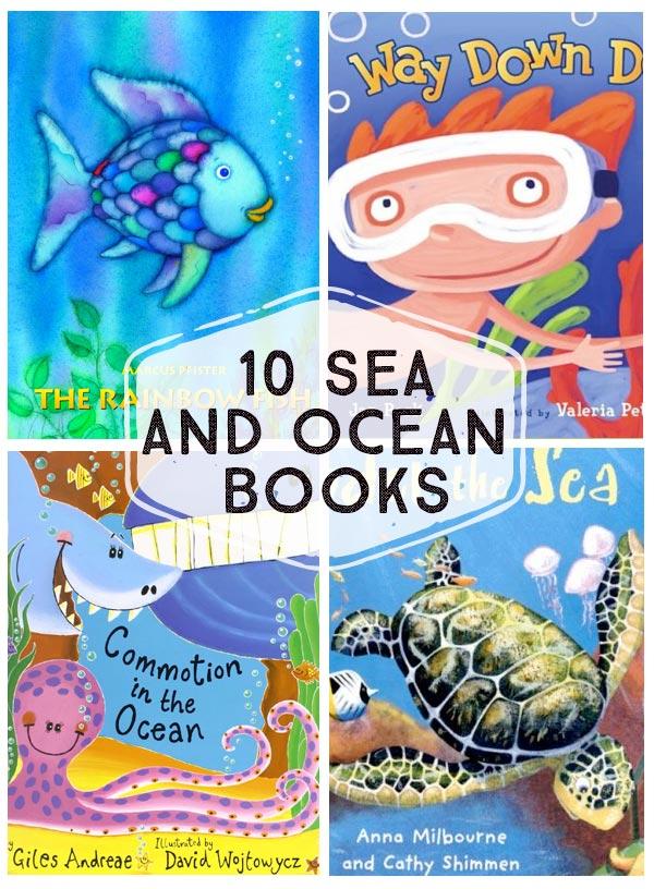 oceanbooks