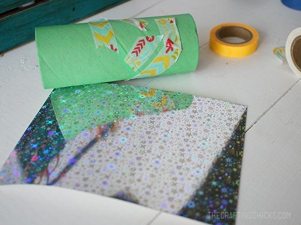 shinypaper