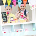 Ice Cream Shop for Kids