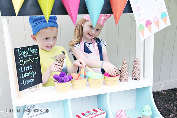 sm ice cream shop 8