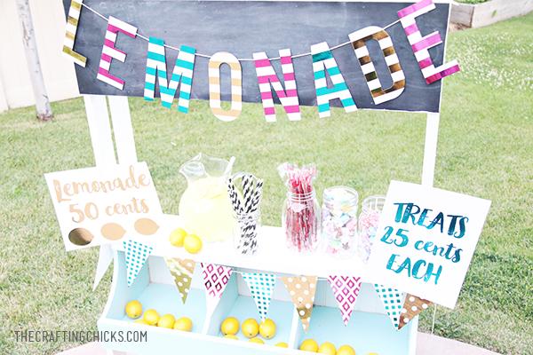 sm lemonade stand 2