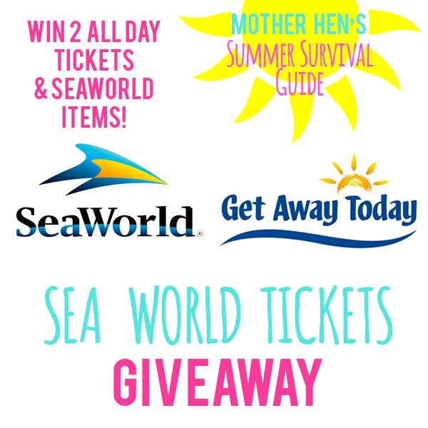 sm seaworld giveaway 2
