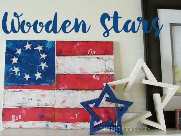 woodenstars
