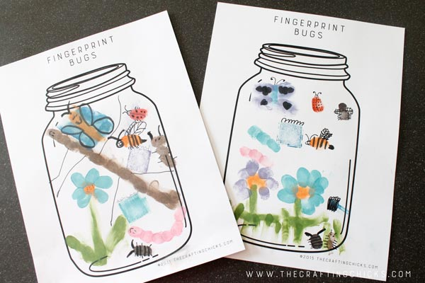 Fingerprint-bug-jars