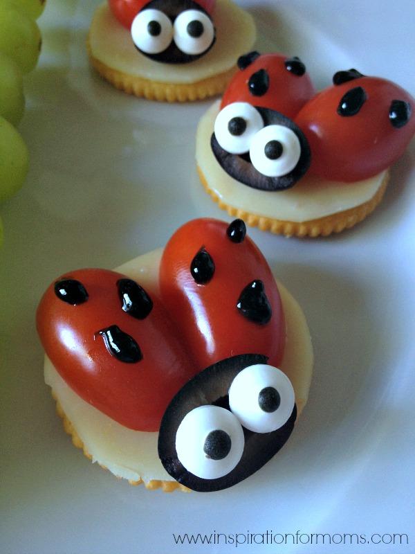 LadyBug-Veggies-Inspiration-for-Moms