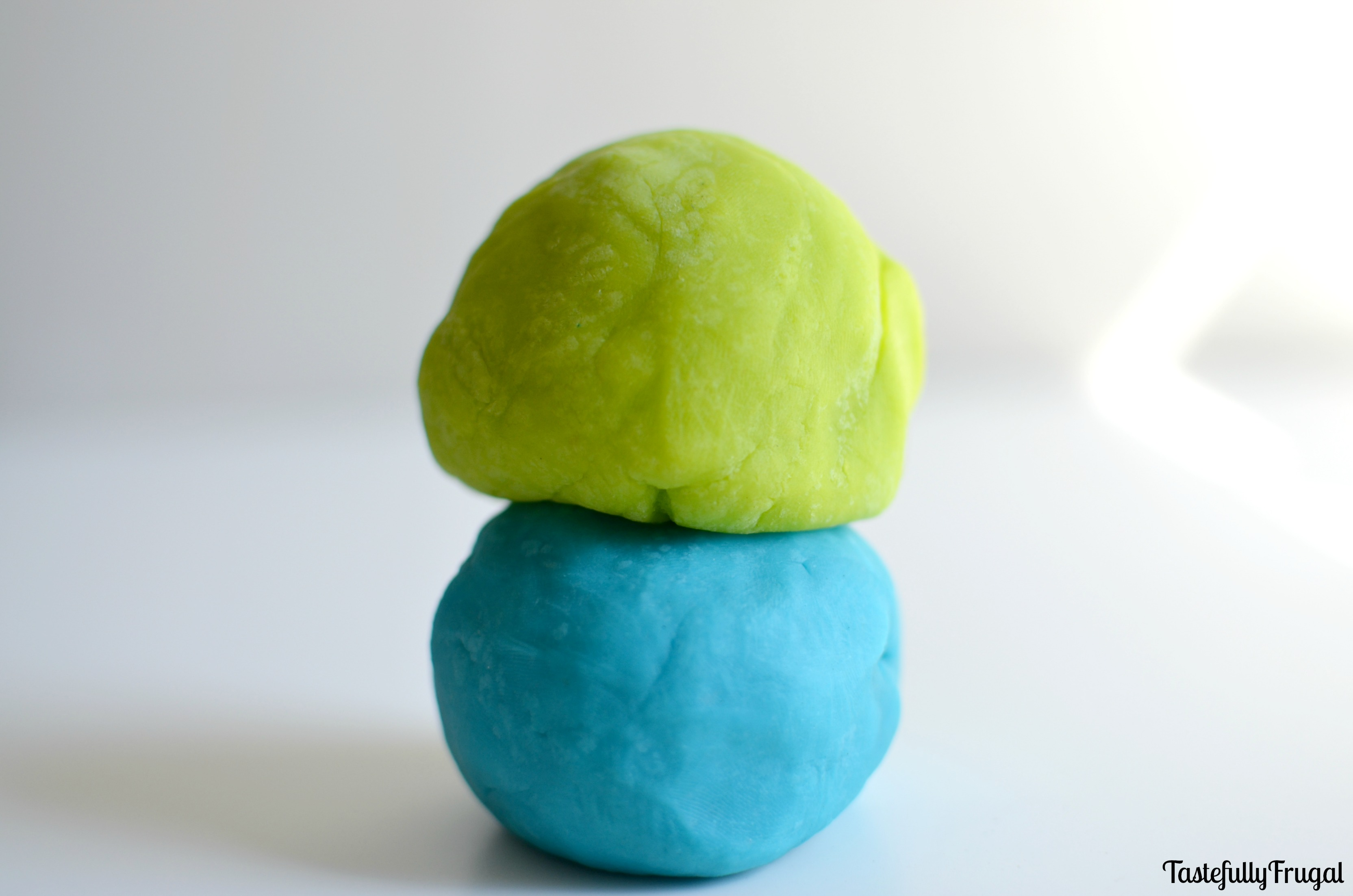 Monsters Inc. Play Dough