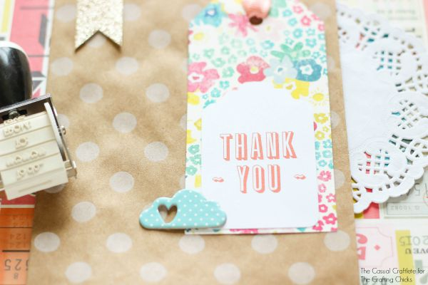 Thank You Free Printables