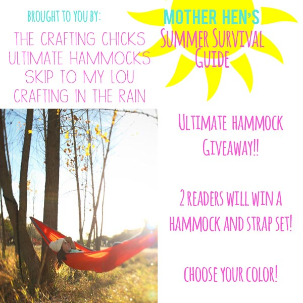 Ultimate-Hammock-Giveaway