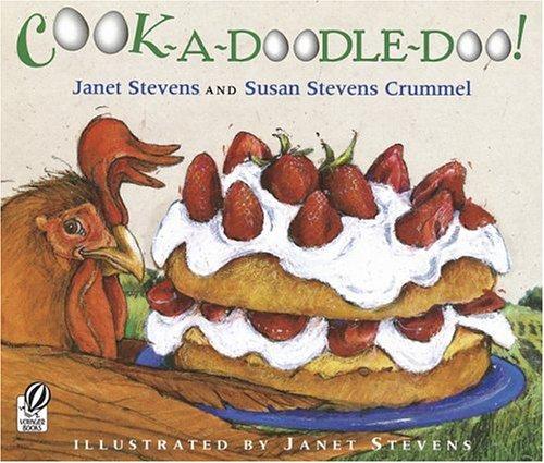 cooking cook a doodle doo